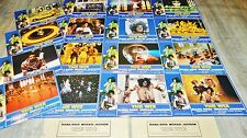 THE WIZ michael jackson d ross jeu 16 photos cinema lobby cards fantastique 1977