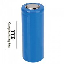 26650 Lithium-ion 4000 mAh 3.7 V Battery