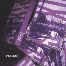 Pixies by Pixies (CD, Jul-2002, SpinART Records (USA)) CD ONLY - no case