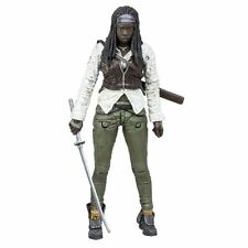 The WALKING DEAD: MICHONNE Series 7 Action Figure MACFARLANE TOYS