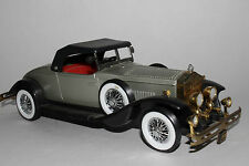 1931 Rolls Royce Convertible Coupe, Transistor Radio, Lot #2