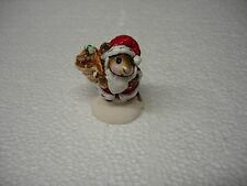 co2 Wee Forest Folk - For Sale is One (1) WFF Santa Mouse M-043
