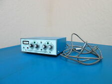 Power Logicon UTI Model 5C-5 Bonder Controller / Generator