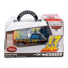 Darrell Cartrip Die Cast Car - Chase Edition NIB Disney Pixar Cars