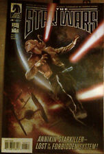 THE STAR WARS #6  George Lucas' Original 1974 Story Draft 2014 1st Printing