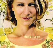 Chameleon * by Victoria Vox (CD, Jul-2008, OBUS Music)