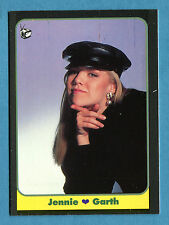 LE BELLISSIME -Masters Cards 1993 -n. 124 - JENNIE GARTH - TELEVISIONE -New