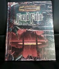 New! Fiend Folio by James Wyatt (2003, Hardcover, Revised)