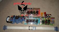 Bandai DX kamen rider fourze driver legend rider switch 1-3 mod extension custom