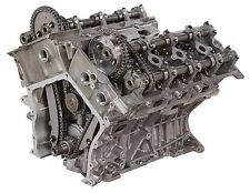 05-06 Jeep Liberty New Reman Long Block Engine Assembly 2.8L Diesel Mopar Oem