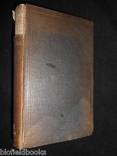 SIGNED/INSCRIBED: Hibbert Newton - 1864-1st - The Fall of Babylon; An Epic Poem