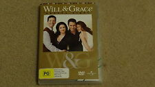 WILL AND GRACE SEASON EIGHT *GOING CHEAP*