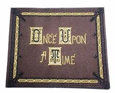 Once Upon A Time TV Show Logo Enbroidered Patch