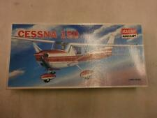 ACADEMY MINICRAFT CESSNA 150 MODEL KIT 1:48 BOXED UNMADE