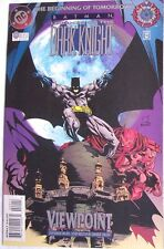 COMICS: DC -LEGENDS OF THE DARK KNIGHT #0: 1994 1st Print