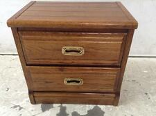 Young and Hinkle night stand Lot 2519