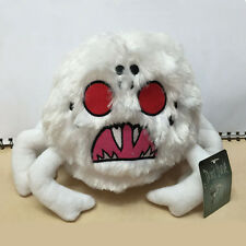 Don't Starve Hissing  Spider Plush Collectable Replica Creepy Halloween Gift