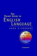 The Pocket Guide to English Language (Literacy in Context), O'Connor, John, Very