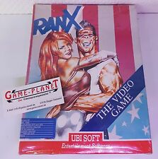 Ranx your mother wouldn 't like it! Atari ST OVP in pellicola RARE GAME-PLANET-Shop