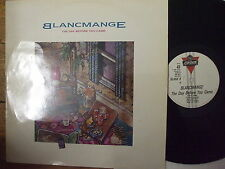 """882 006-1 Blancmange - The Day Before You Came - 1984 10"""" LP"""