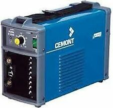 Saldatrice ad elettrodo professionale Inverter Cemont Puma S 1400