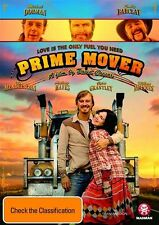Prime Mover NEW R4 DVD