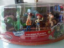 SET DE FIGURINE TOY STORY DISNEY**