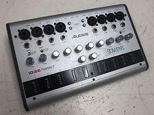 Alesis iO26 FireWire Mic/Line/Instrument Audio Interface