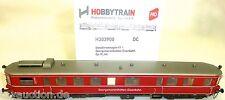 Dieseltriebwagen VT 2 Georgsmarienhütten Eisenbahn EpIV Hobbytrain H303900 H0  µ