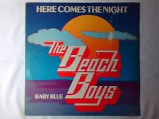 "BEACH BOYS Here comes the night 12"" HOLLAND"