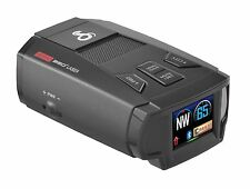 NEW! COBRA SPX 7800BT 15 Band Maximum Performance Bluetooth Radar Laser Detector