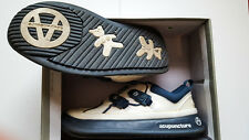 Acupuncture Skater, Trainers, Naked Bear on soles, size 5, rare, unisex