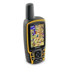 Garmin GPSMAP 62 Handheld GPS Worldwide Edition Basemap Outdoor Walking Hiking