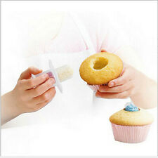 Cupcake Cutter Cake Pastry Decorating Divider Mold Kitchen Baking Tools