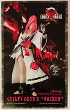 Epoch Guilty Gear X Baiken 1/8 Scale Statue C-Works (2001) Hisanori Sato