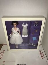 ELIZABETH TAYLOR SILKSTONE GOLD LABEL COLLECTOR BARBIE/MATTEL/NRFB/W3471/AGE 14+