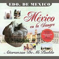 Mexico en la Sangre: Estado de Mexico, Various Artists, Excellent
