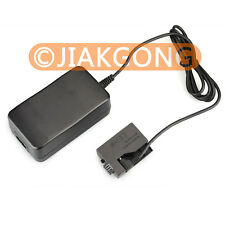 ACK-E5 AC Power Adapter kit fo Canon EOS 1000D 500D 450D Rebel T1i XS XSi Camera