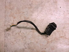 Yamaha VT480 VT 480 Venture Snowmobile push button switch