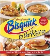 Betty Crocker Bisquick to the Rescue Betty Crocker Cooking