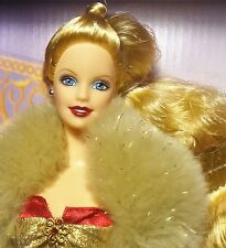 2003 BARBIE GLAMOUR GALA DOLL