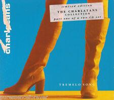THE CHARLATANS - Tremelo Song (UK Ltd Ed 3 Tk CD Single Pt 1)
