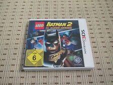LEGO Batman 2 DC SUPER HEROES per Nintendo 3ds, 3 DS XL, 2ds