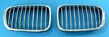 Nieren passend für BMW E46 Compact Kühlergrill Grill Chrom 3er