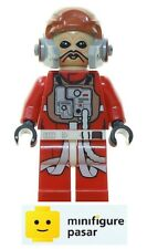 sw556 Lego Star Wars 75050: B-wing - Ten Numb Minifigure - New