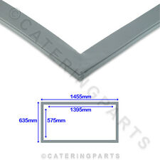 FAGOR 6045010131 REFRIGERATION CABINET DISPLAY FRIDGE TOP GASKET SEAL 1455x635mm