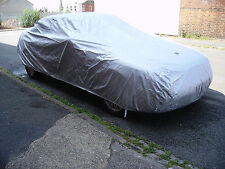 Lotus Elan M100 Outdoor Car Cover. Top Quality. Not PET/PE/PVC/Tyvek plastics!