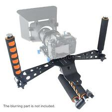 Camera Handheld Video Stabilizer Steadycam Steadicam for Canon Nikon DSLR Q4JU