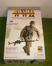DRAGON 1/6 SCALE WW II GERMAN RUDOLF KIERST - (Schütze) - DAK Anti-Tank Gunner