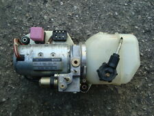 MERCEDES SL 129 500SL 300SL 600SL POWER TOP MOTOR PUMP OEM 1298000048